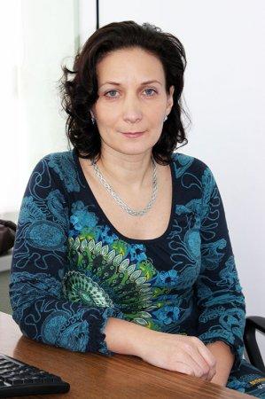 Пограничник Людмила Дьякова