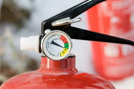 Пожарная безопасность: снижаем риски