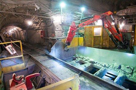 Директорский рапорт: на шахте стараются снижать затраты