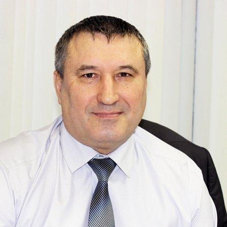 Сергей Жбанов.