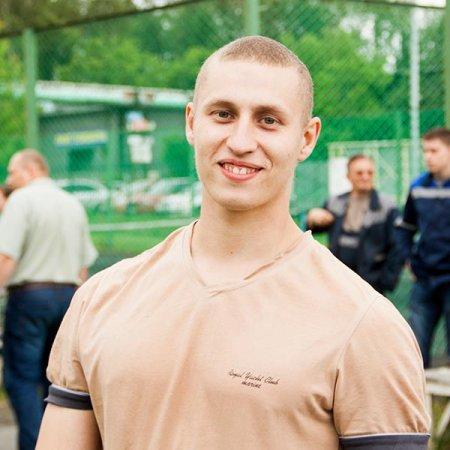 Андрей Сладков.