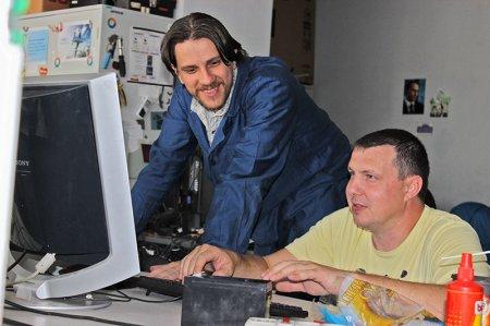 Компьютерные хирурги