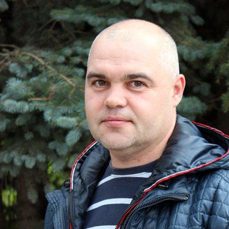 Алексей Жидков.