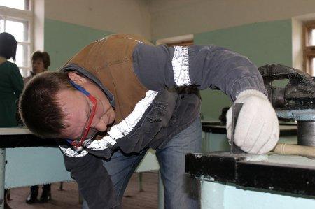 Антон Устьянцев.