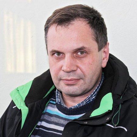 Андрей Сальников.