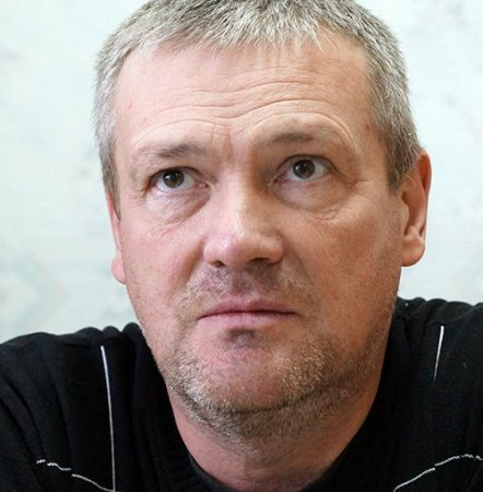Дмитрий Андреев.