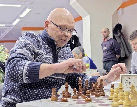 Шахматный блицкриг