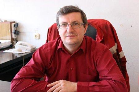 Алексей Мамонов.