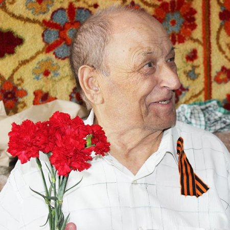 Василий Щеголев.