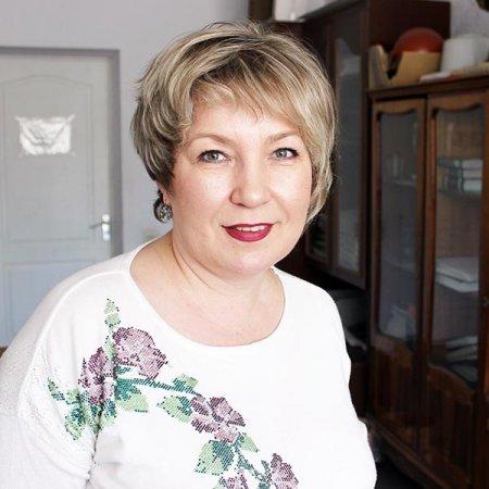 Светлана Неугодникова.