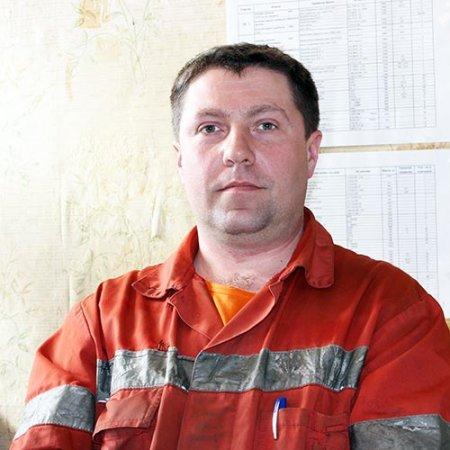 Павел Стенчин.