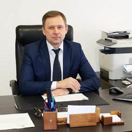 Андрей Кузнецов.