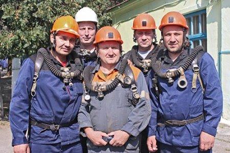 Живые традиции гороблагодатских спасателей