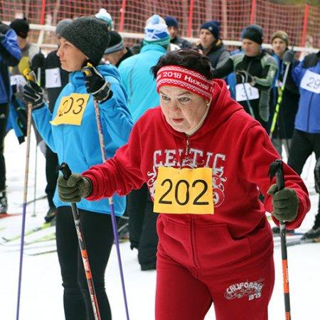 ВГОК прощается с лыжами