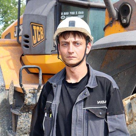 Антон Кусков.