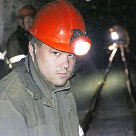 Надежда шахты