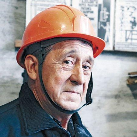 Владимир Глухов.