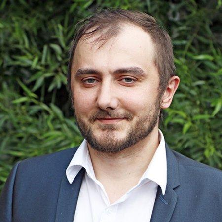Михаил Сенников.