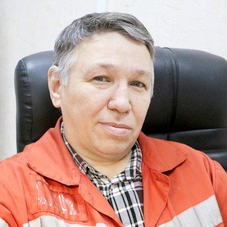 Юрий Анисимов.