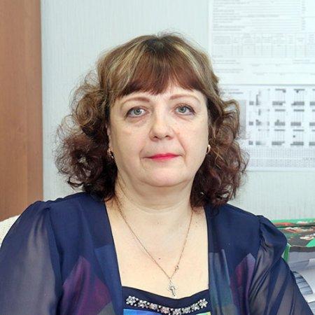 Татьяна Рахимбаева.