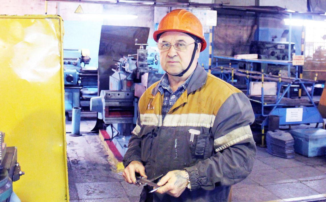 Владимир Морозов.