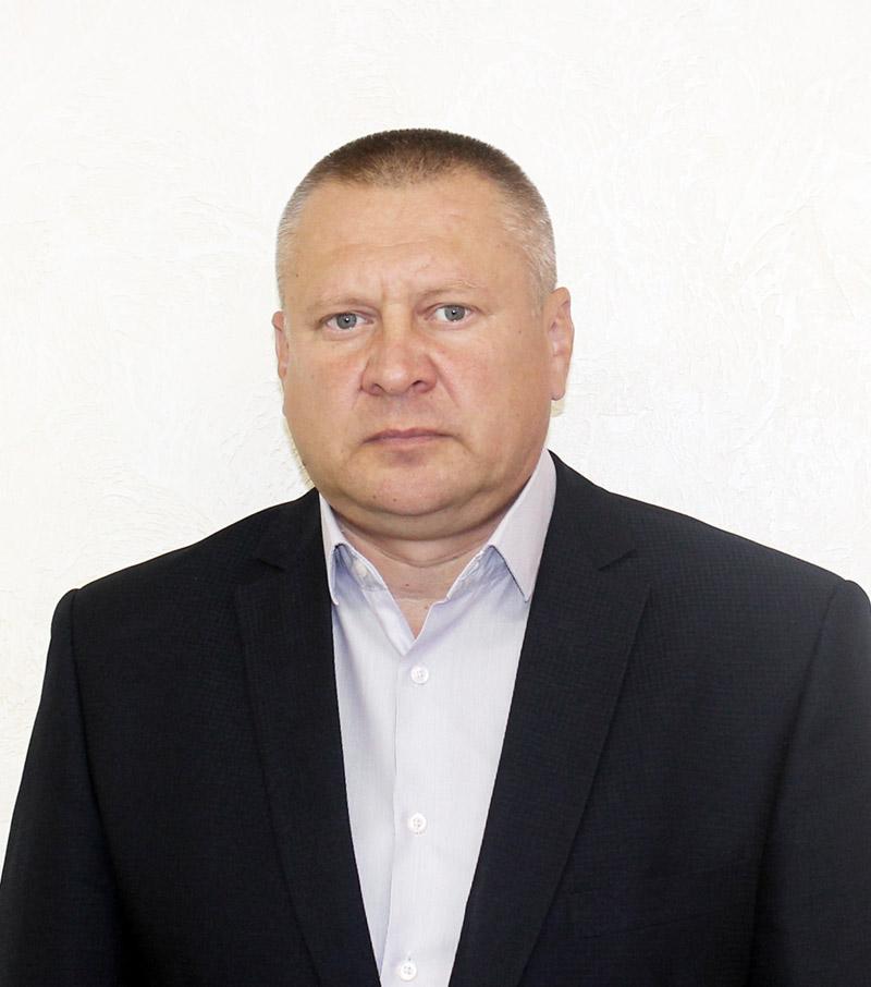Сергей Громов.