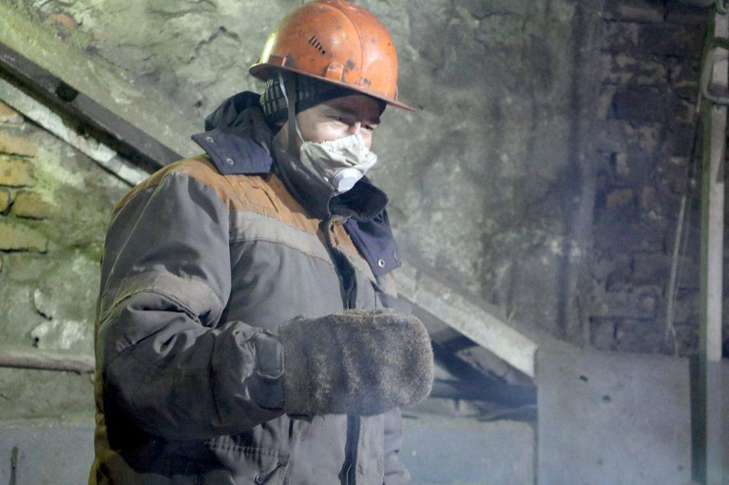 Виктор Чернов, ООО «Ресурс».
