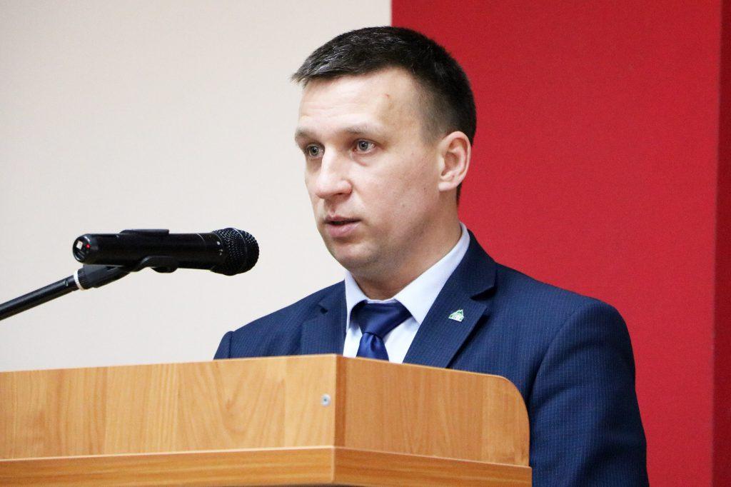 Дмитрий Рыбакин.