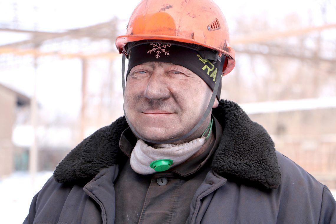 Дмитрий Микрюков.