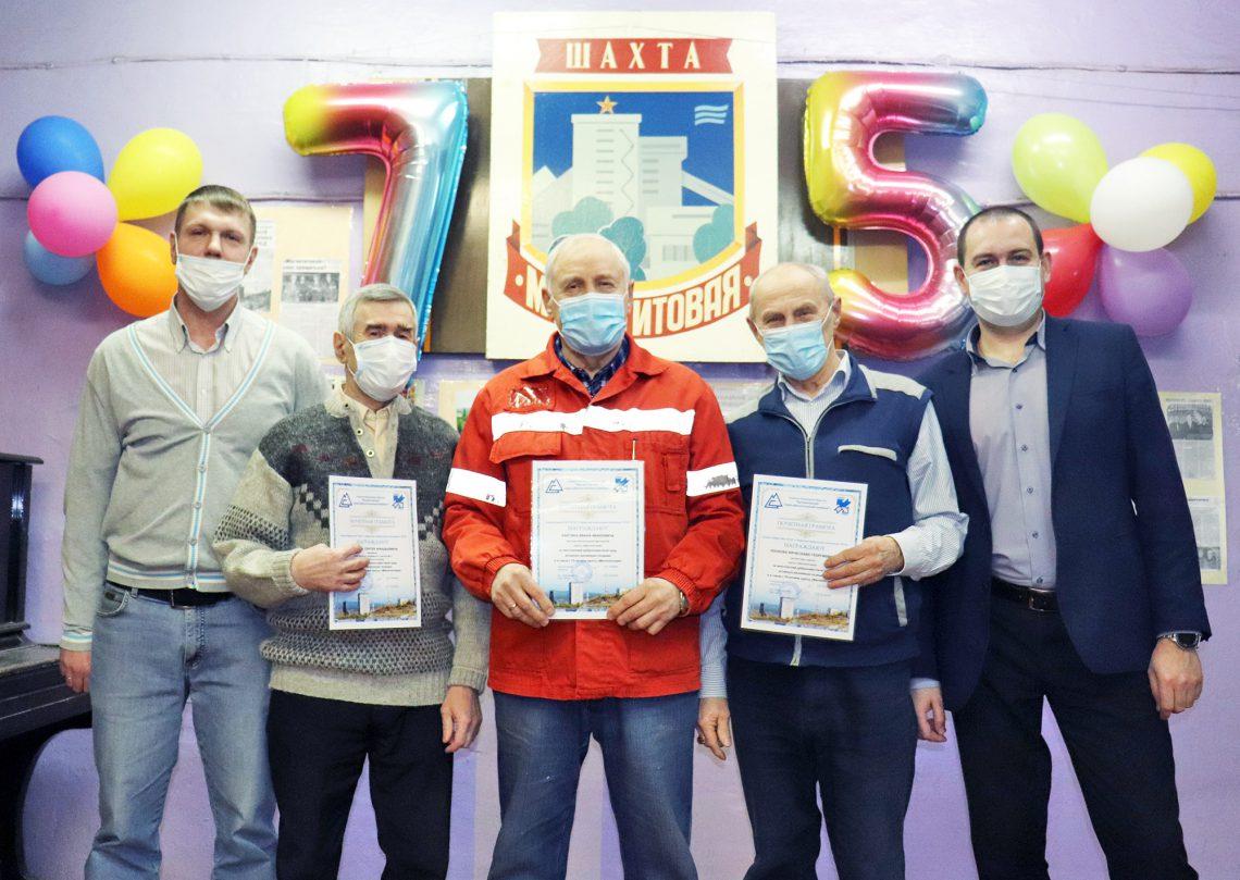 Антон Редькин, Сергей Шабунин, Иван Бахтин, Вячеслав Носков, Максим Орлов.