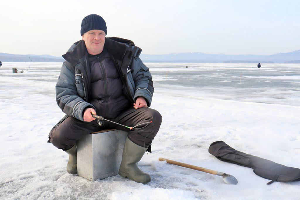 Дмитрий Лапин.