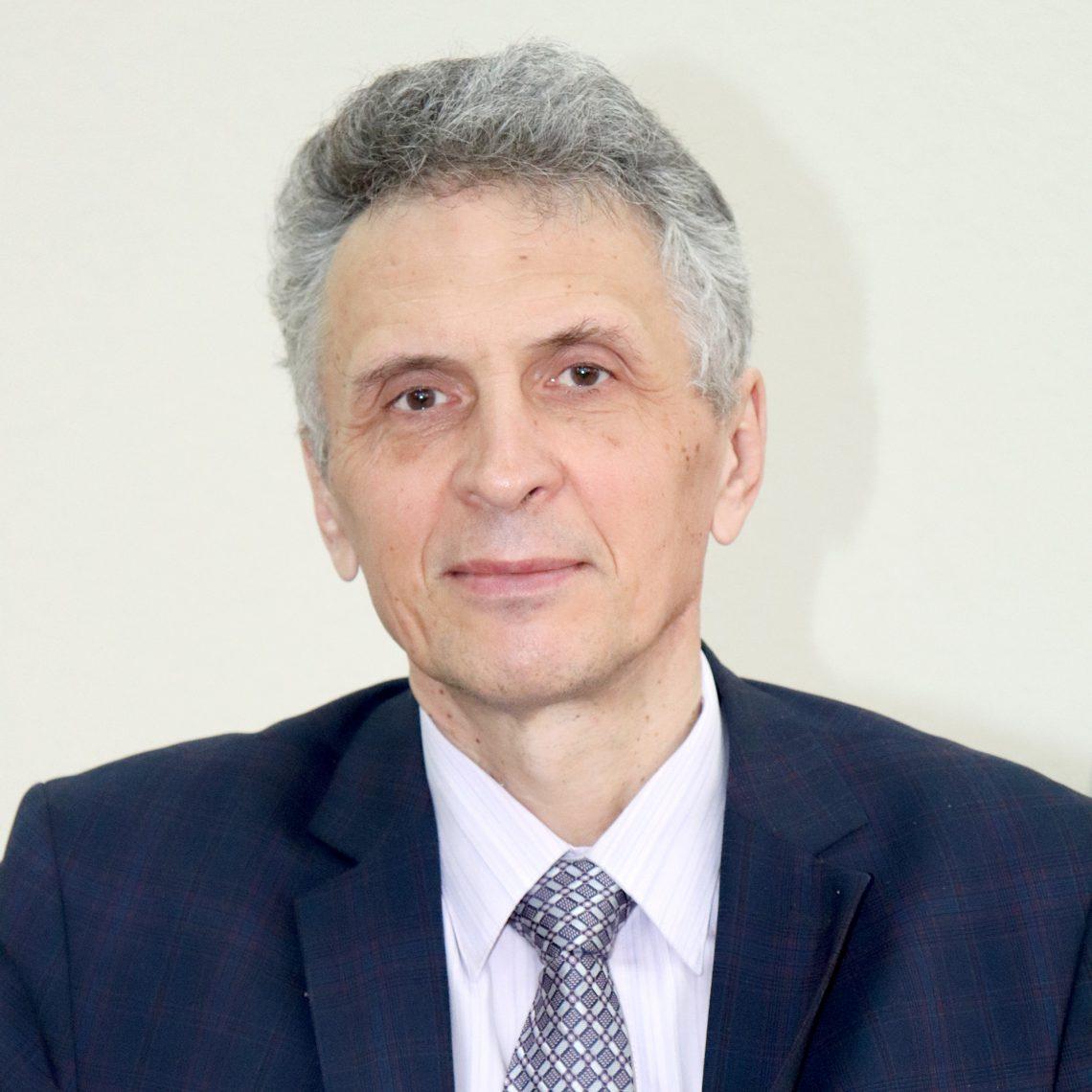 Сергей Приходько.