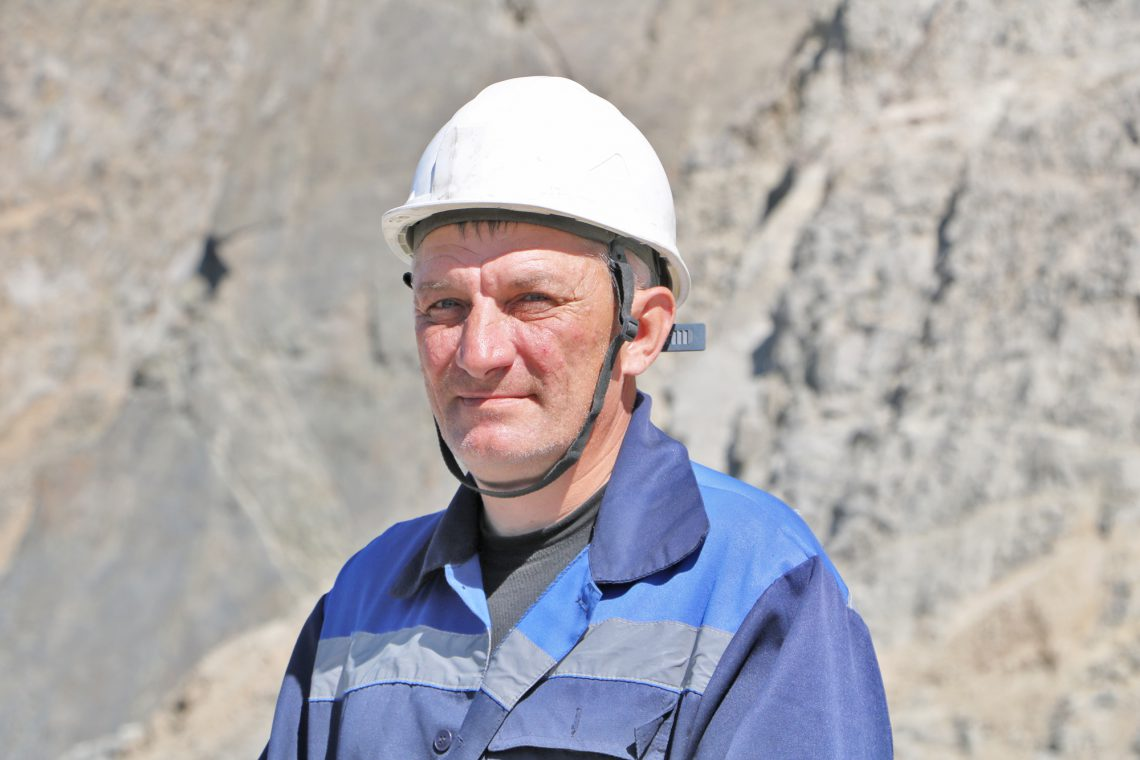 Владимир Браунгов.