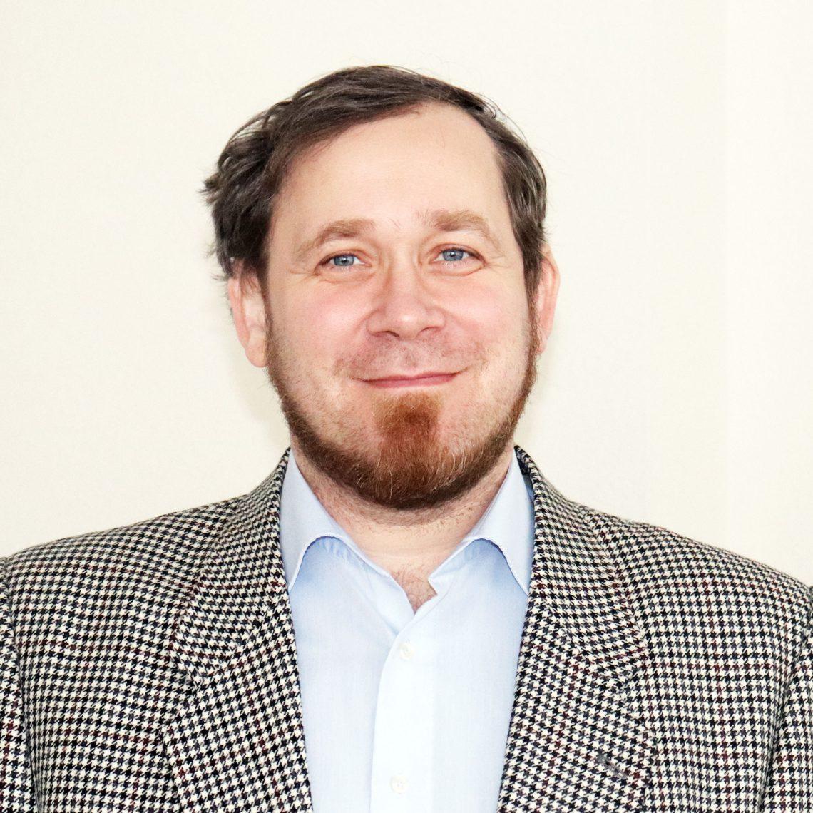 Сергей Прилепин.