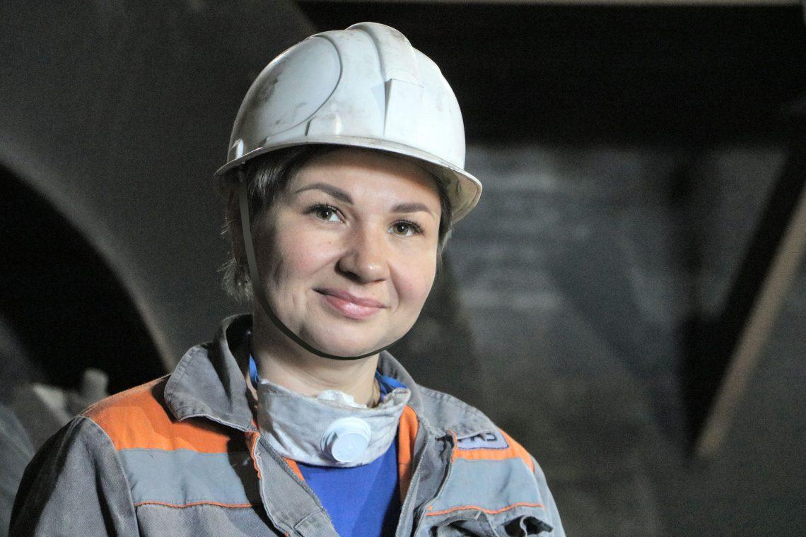 Наталья Лупичук.