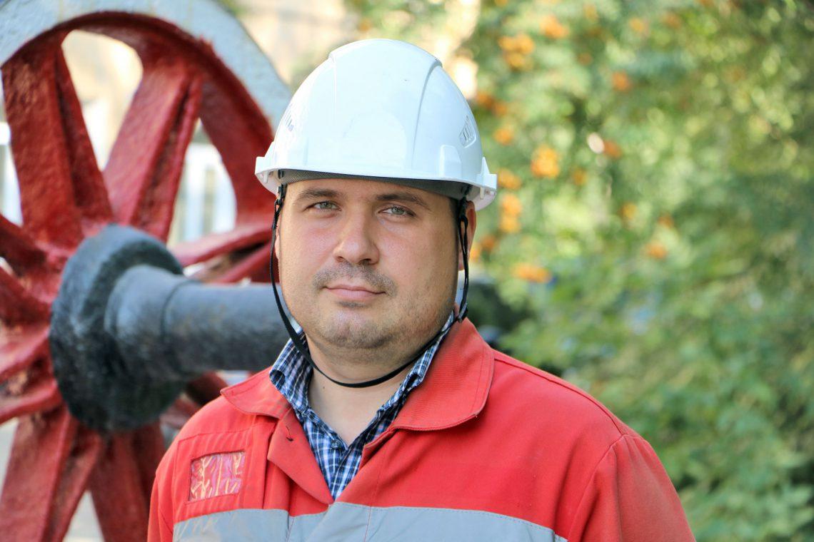 Константин Паньшин.