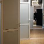 В кабинетах ЦЛК – новые двери.