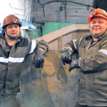 Илья Назаров и Евгений Овечкин.